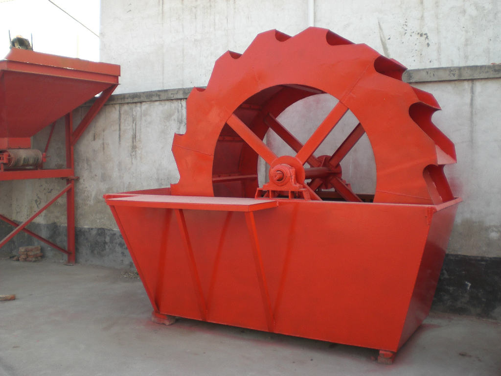 spiral sand washing machine installation Parnaby cyclones | install washing plant spiral sand washing machine,mainly for roads,utilities,construction and other industries washing, grading.