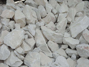 cement kiln raw material