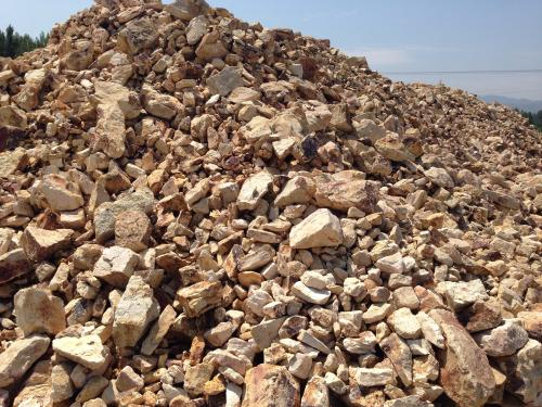 dryer raw material