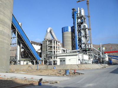 limestone rotary kiln production line